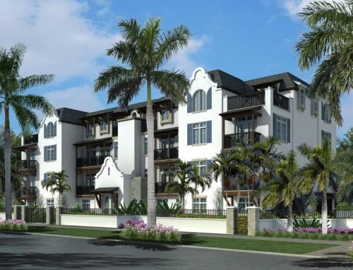 """Featured newly constructed residences of """"Old Naples Ninth"""""""