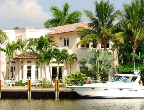 Information About The Current 2017 Naples Real Estate Market