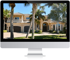 Coquina Sands Naples, Florida Real Estate Videos