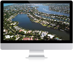 Aqualane Shores Homes in Naples, Florida Real Estate Videos