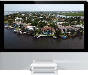 Royal Harbor Homes in Naples, Florida Real Estate Videos