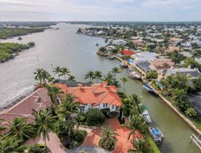 Royal Harbor Real Estate Homes for Sale in Naples, Florida