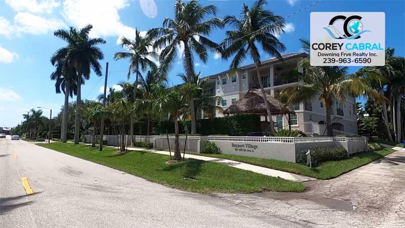 Bayport Village Real Estate Old Naples, Florida