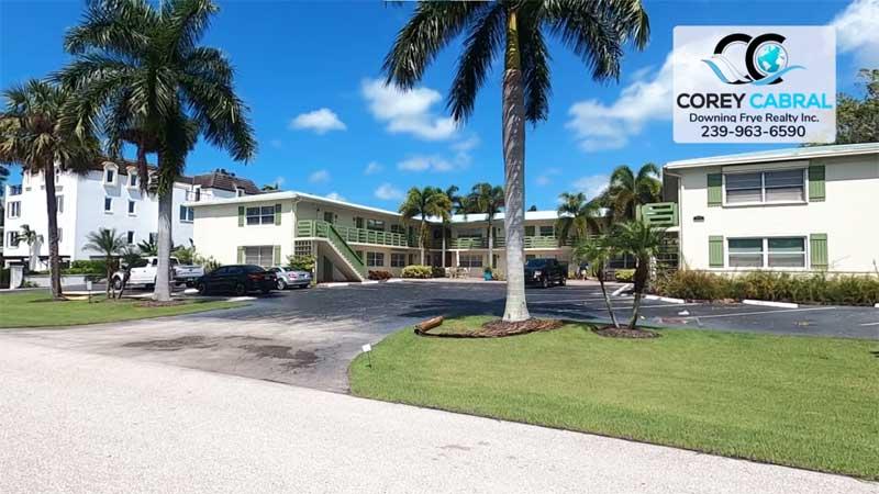 Bayview Real Estate Old Naples, Florida