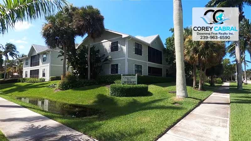 Gloucester Bay Real Estate Old Naples, Florida
