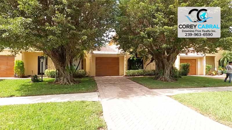 Gulf South Real Estate Old Naples, Florida