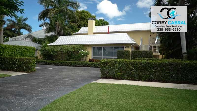 Halekulani Condo Real Estate in Old Naples, Florida