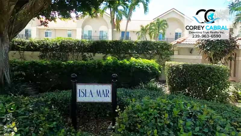 Isla Mar Real Estate Old Naples, Florida