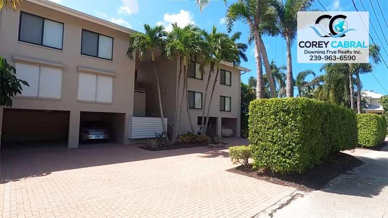 Kasota Bay Real Estate Old Naples, Florida