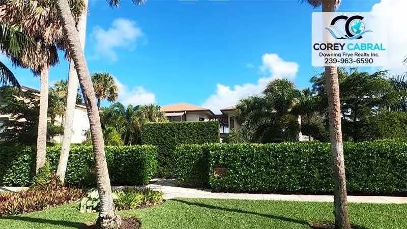 Kasota Quarters Real Estate Old Naples, Florida