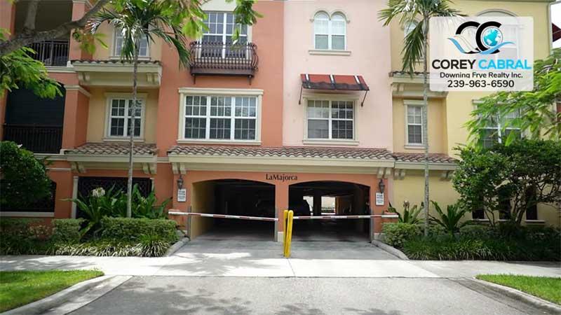 La Majorica Real Estate Old Naples, Florida