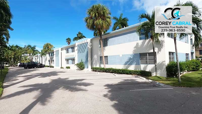 Mariner Real Estate Old Naples, Florida