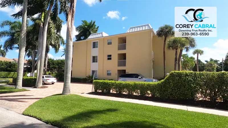 Neapolitan Real Estate Old Naples, Florida