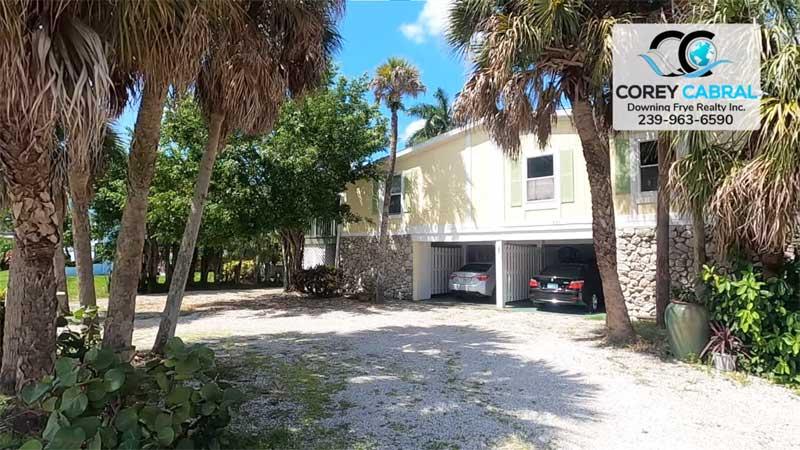 North Port Cove Real Estate Old Naples, Florida