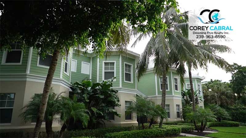 Residences Real Estate Old Naples, Florida