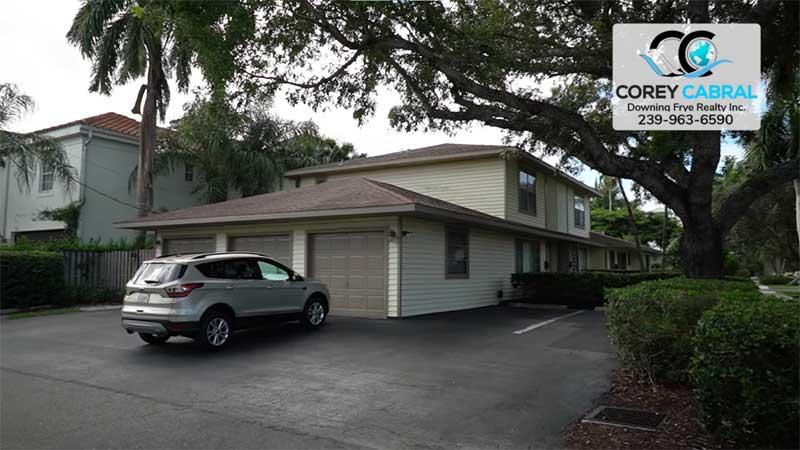 Somerdale Real Estate Old Naples, Florida
