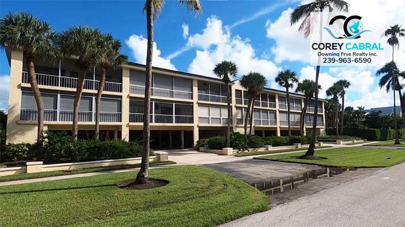 South Beach Club Real Estate Old Naples, Florida