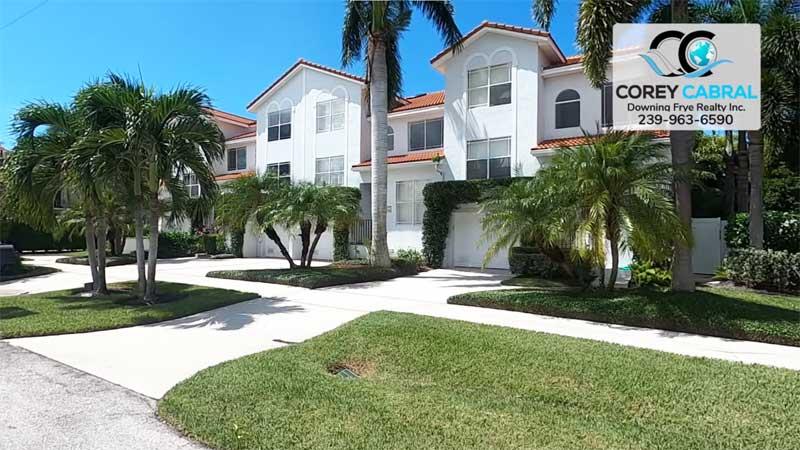 Villa Danna Real Estate Old Naples, Florida